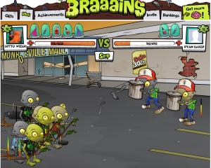 Zombie Fight!