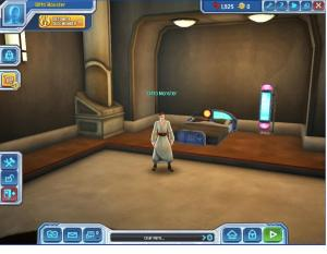 Ditto Monster in Clone Wars