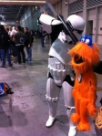 Stormtroopers are mean
