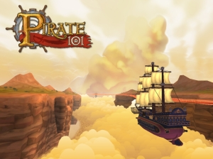 Pirate 101 Image