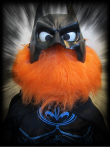 It's Bat Ditto