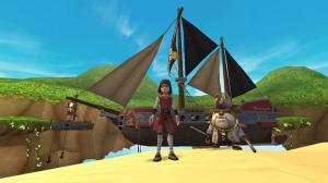 Marleybone Warship