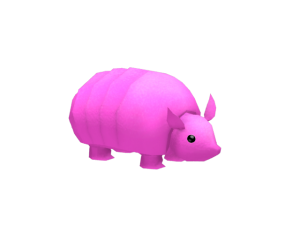 PP_armadillo_pink