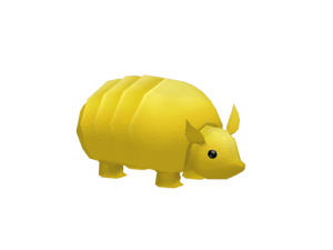 PP_armadillo_yellow