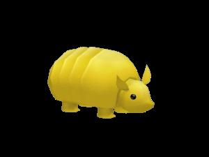 PP_armadillo_yellow