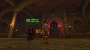 Smuggler's Arena!