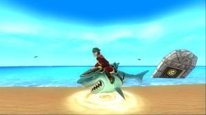Swift Shark Mount in Wizard101!